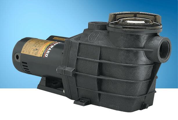 Pompe et filtreur pour piscine de piscines ren pitre for Pompe de piscine hydroswim