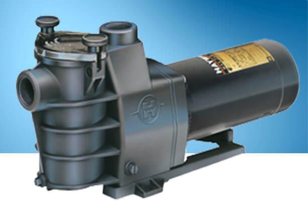 Pompe et filtreur pour piscine de piscines ren pitre for Pompe de piscine chauffante