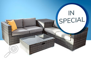 CAROLINA Set at $ 899.99 by Piscines René Pitre