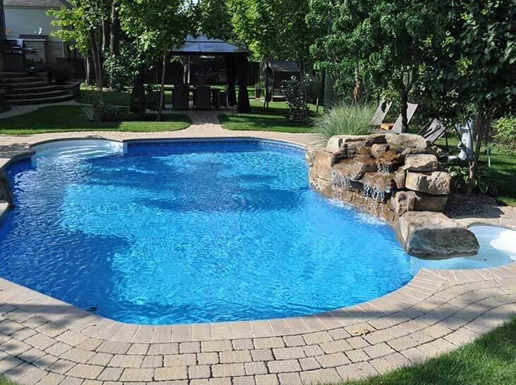 R alisations de piscines creus es par piscines ren pitre for Promotions piscine