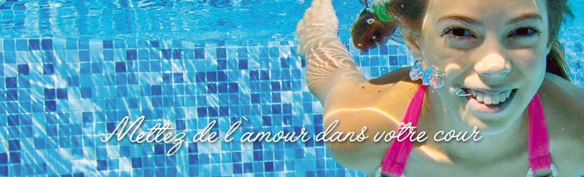 Request a quote from Piscines René Pitre