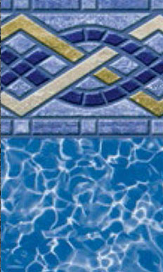 Piscine hors terre ronde ou ovale de piscines ren pitre for Toile hivernale pour piscine hors terre